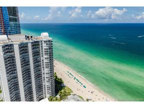 Property for sale at 16699 Collins Ave Unit: 3506, Sunny Isles Beach,  Florida 33160