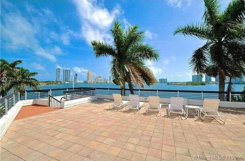 Photo of home for sale at 3600 Mystic Pointe Dr, Aventura FL