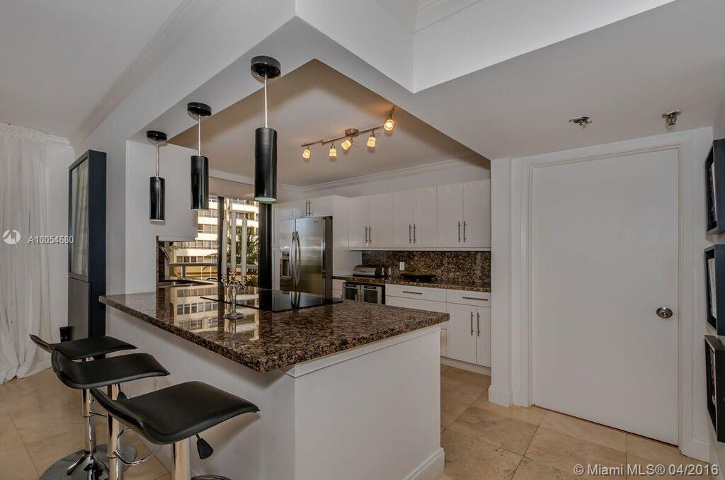 Photo of home for sale at 9 Island Ave, Miami Beach FL