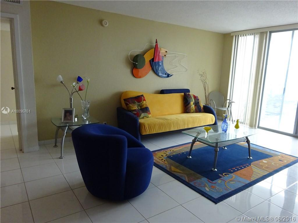 Photo of home for sale at 3140 Ocean Dr S, Hallandale FL