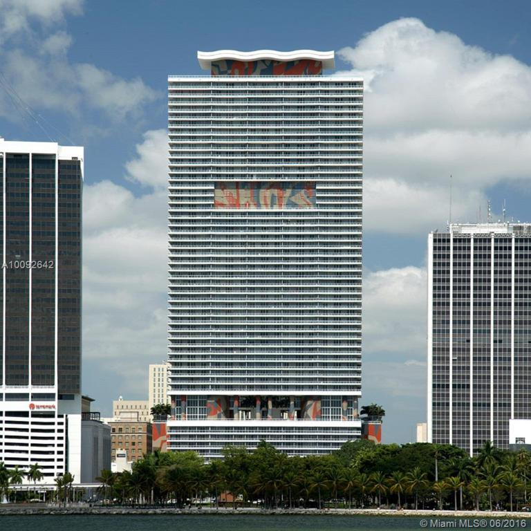Photo of home for sale at 50 Biscayne Blvd, Miami FL