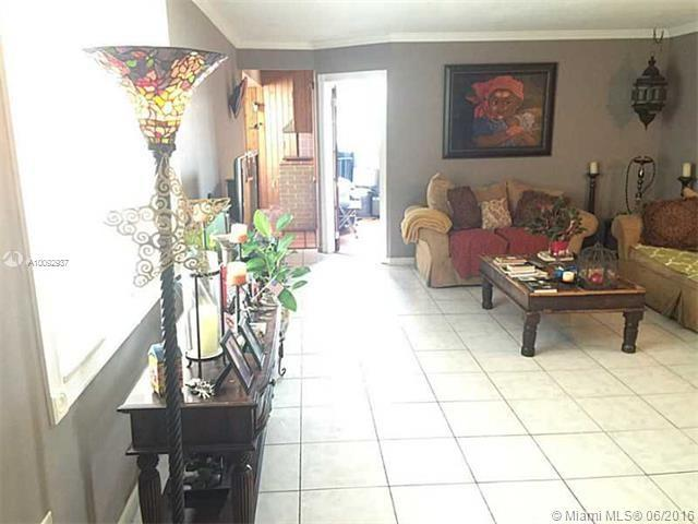 Photo of home for sale at 1800 79th Street Cswy, North Bay Village FL