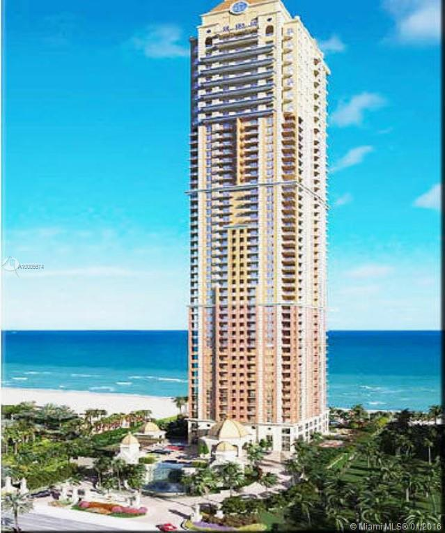 Photo of home for sale at 17749 collins ave, Sunny Isles Beach FL