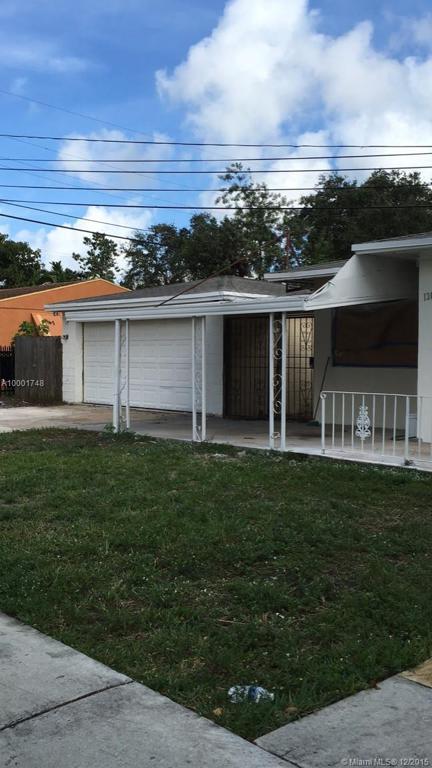 Photo of home for sale at 13035 7th Ave NE, North Miami FL