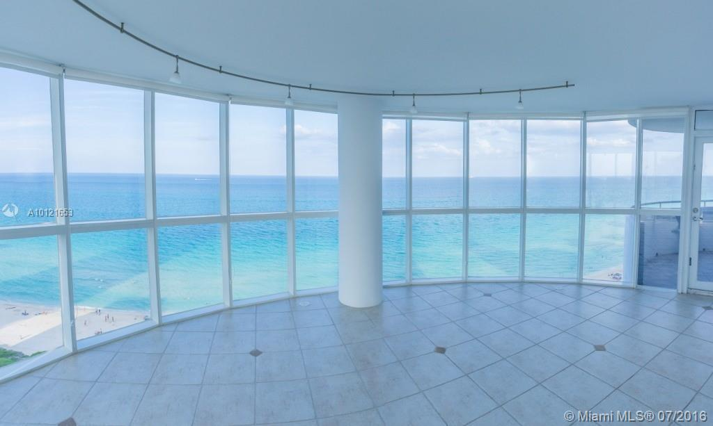 Photo of home for sale at 6301 Collins Ave, Miami Beach FL