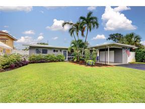 Property for sale at 2425 Marathon Ln, Fort Lauderdale,  Florida 33312
