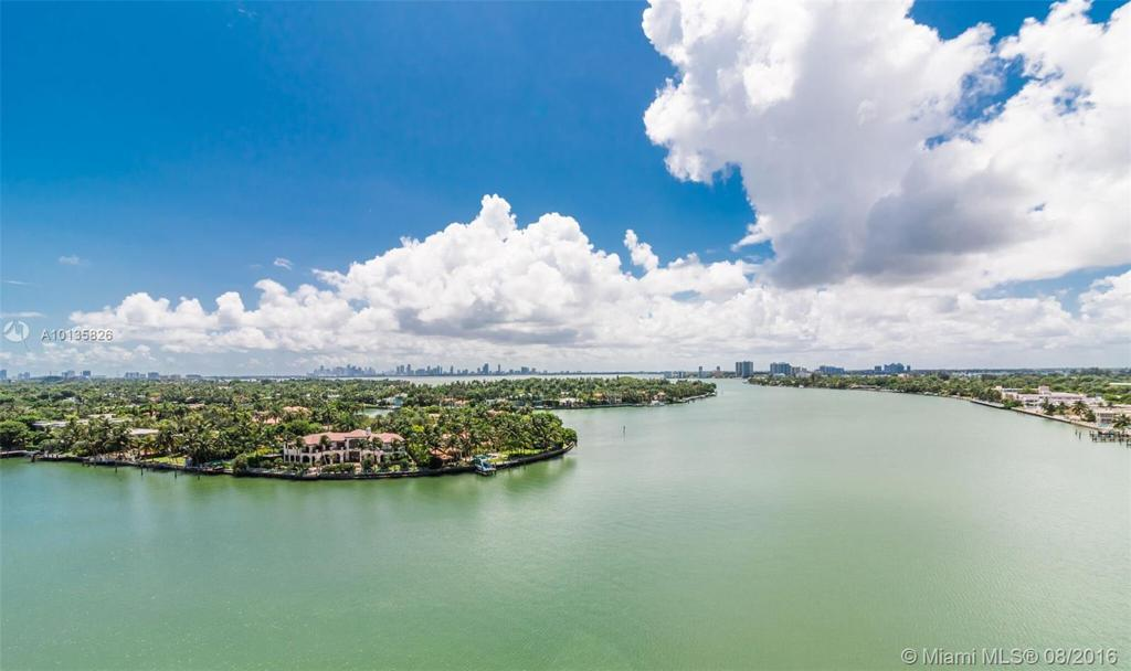 Photo of home for sale at 6770 Indian Creek Dr, Miami Beach FL