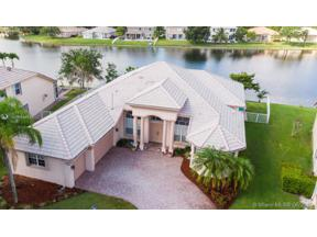 Property for sale at 12924 NW 20th St, Pembroke Pines,  Florida 33028