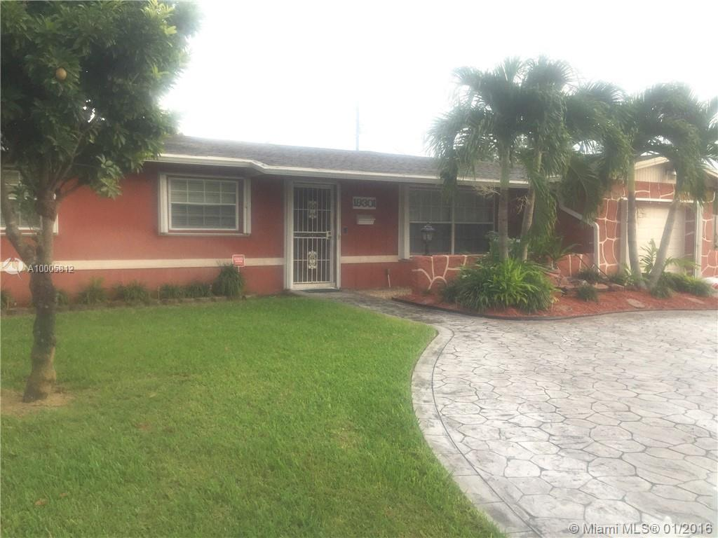 Photo of home for sale at 19301 118 AVE SW, Miami FL