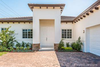 Photo of home for sale at 8227 188 SW, Cutler Bay Fl