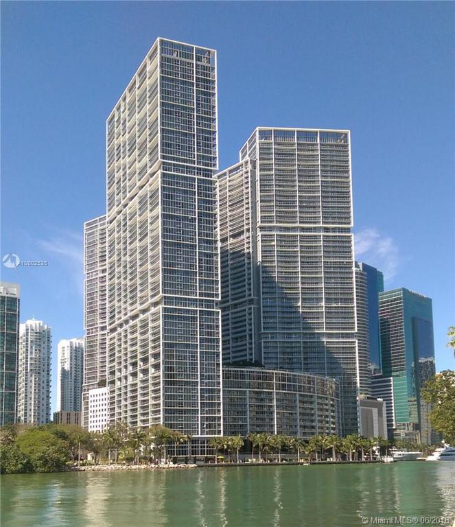 Photo of home for sale at 495 Brickell Ave, Miami FL