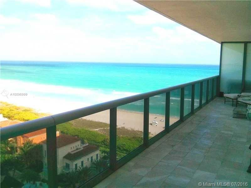 Photo of home for sale at 5875 Collins Ave, Miami Beach FL