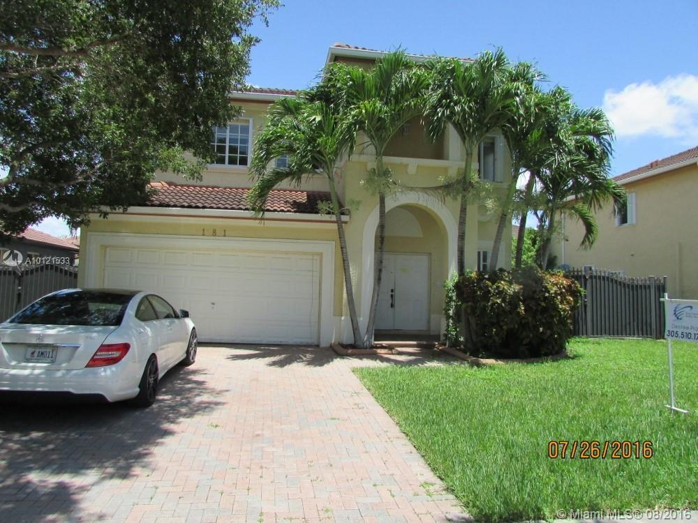 Photo of home for sale at 15881 141st Ter SW, Miami FL