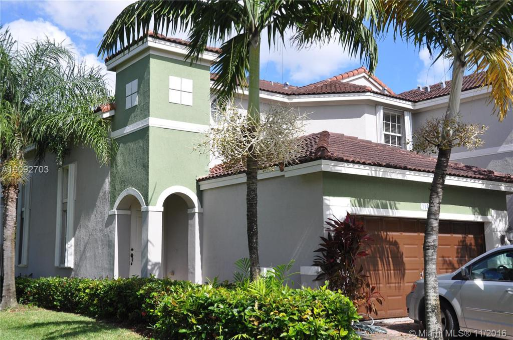 Photo of home for sale at 11499 80 Ln NW, Medley FL