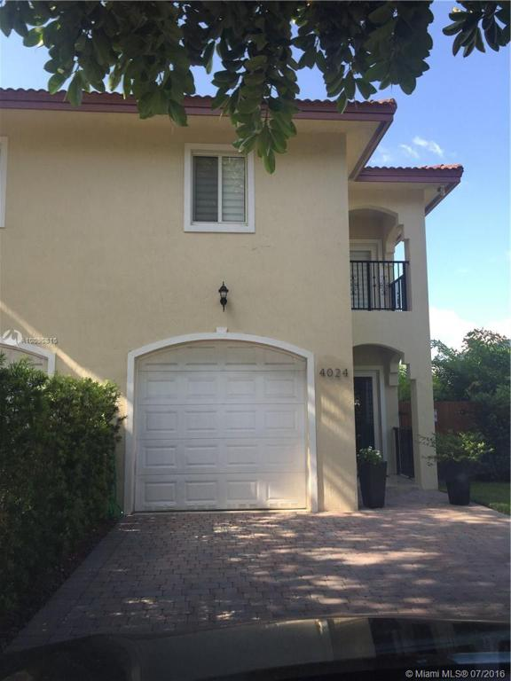 Photo of home for sale at 4024 10th St SW, Coral Gables FL