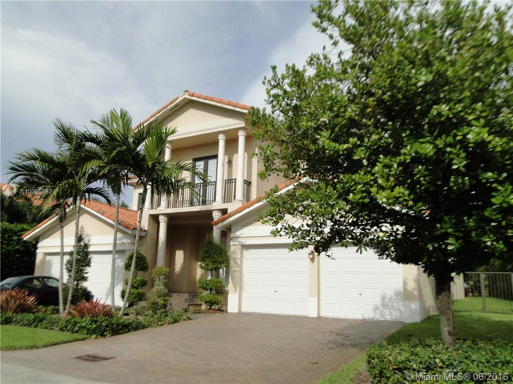 Photo of home for sale at 19337 78 PL SW, Cutler Bay FL