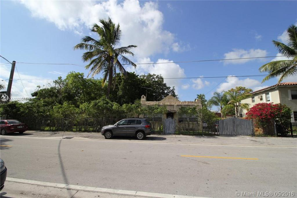 Photo of home for sale at 522 68th St, Miami FL