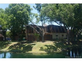 Property for sale at 5821 Swordfish Ct Unit: A, Tamarac,  Florida 33319