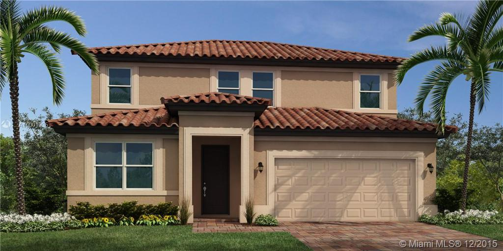Photo of home for sale at 22527 109th Ct SW, Miami FL