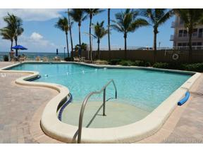 Property for sale at 3800 Galt Ocean Dr Unit: 211, Fort Lauderdale,  Florida 33308