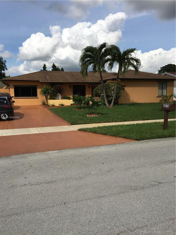 Photo of home for sale at 6275 199th Ter NW, Miami Gardens FL