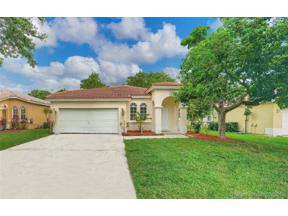 Property for sale at 4435 NW 45th Ter, Coconut Creek,  Florida 33073