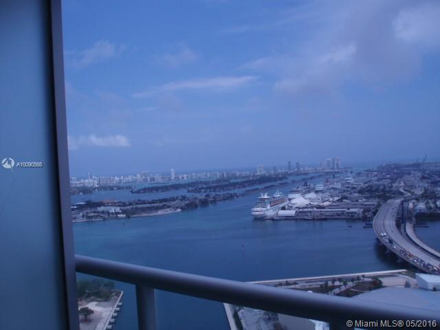 Photo of home for sale at 888 Biscayne Blvd, Miami FL