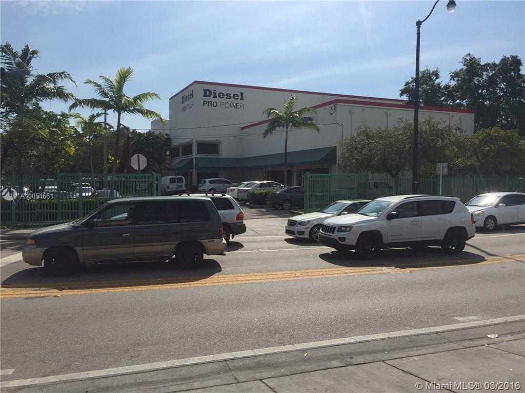 Photo of home for sale at 760 4 St NW, Miami FL