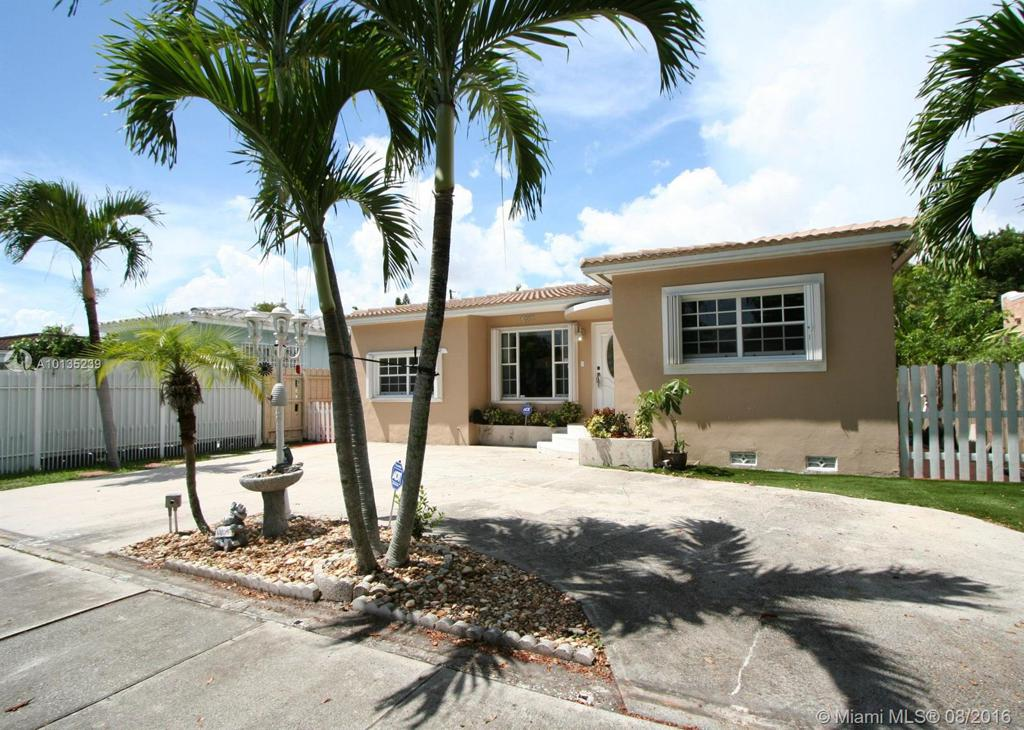 Photo of home for sale at 1885 13Th St, Miami FL