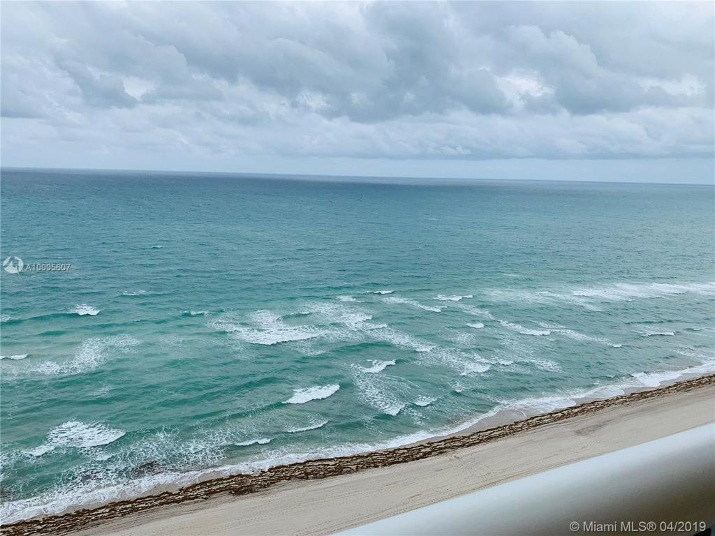 Photo of home for sale at 17875 Collins Ave, Sunny Isles Beach FL