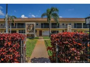 Property for sale at 421 NE 1 Street Unit: 216, Hallandale,  Florida 33009