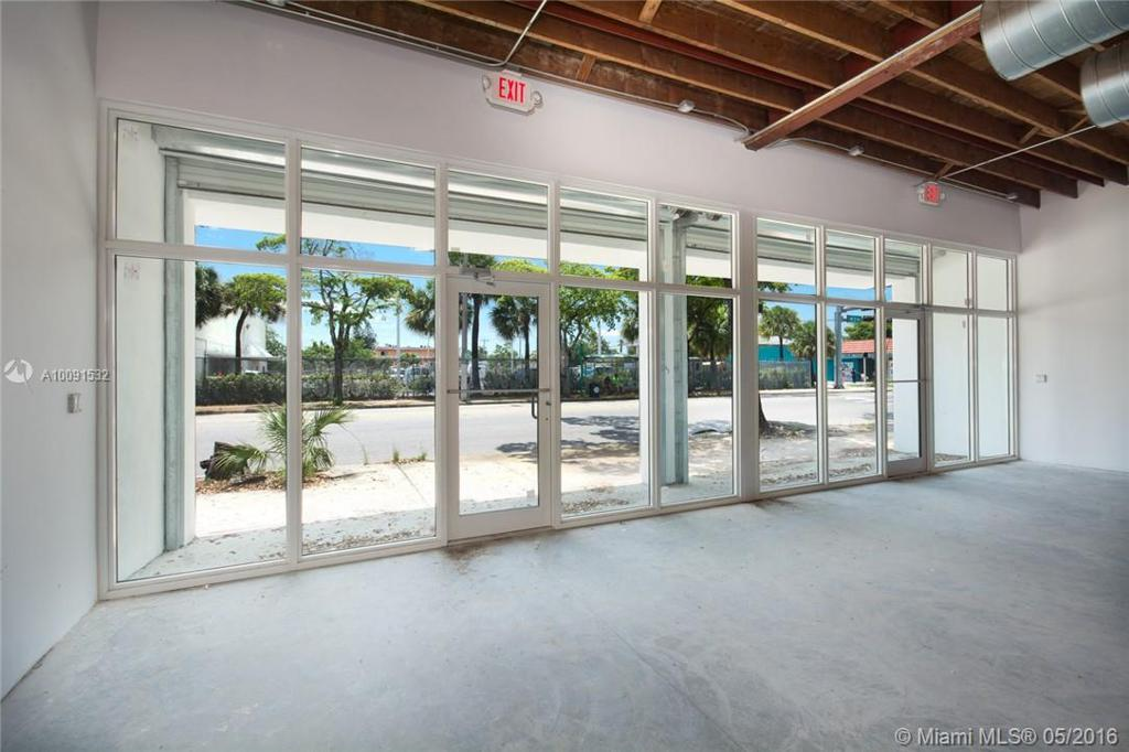 Photo of home for sale at 8051 2nd Ave NE, Miami FL