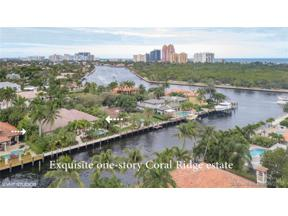 Property for sale at 2748 NE 17th St, Fort Lauderdale,  Florida 33305