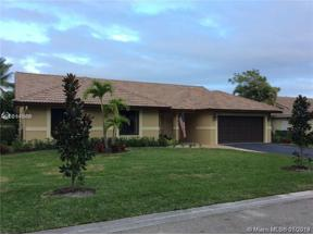 Property for sale at 8781 NW 49th DRIVE Unit: 8781, Coral Springs,  Florida 33067