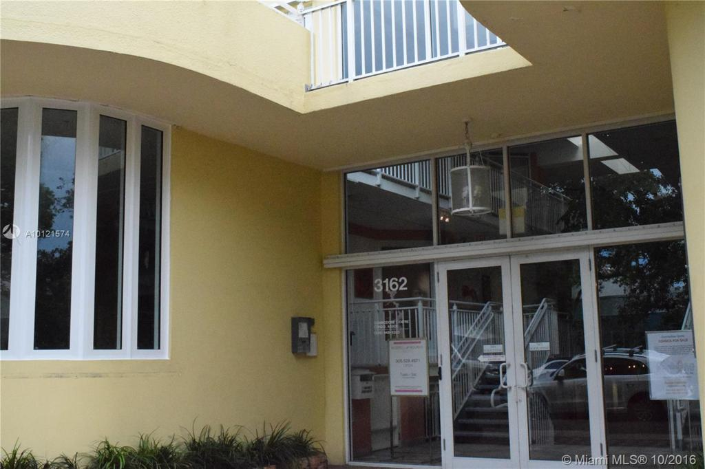 Photo of home for sale at 3162 Commodore Plz, Miami FL