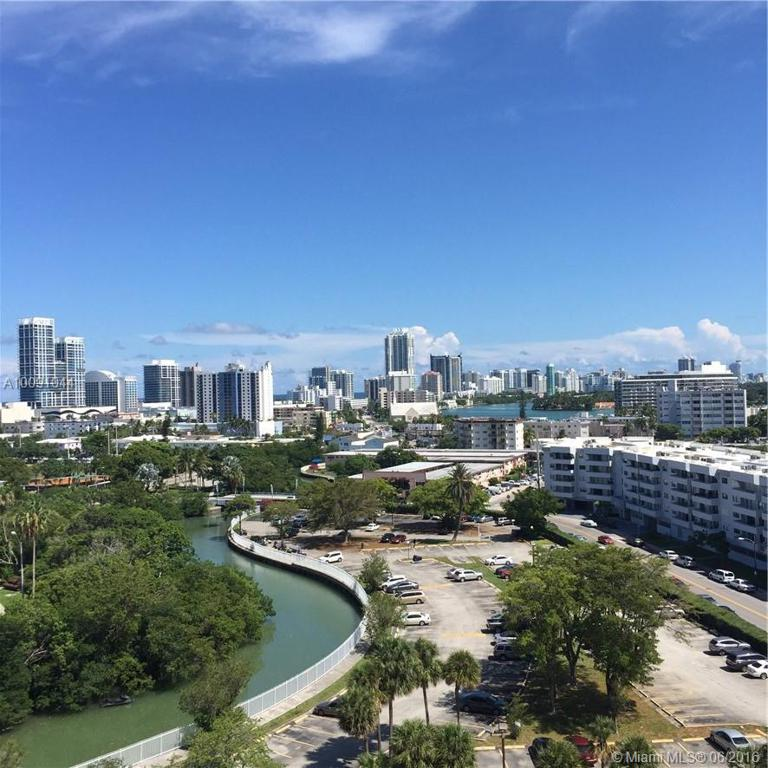 Photo of home for sale at 7441 Wayne Ave, Miami Beach FL