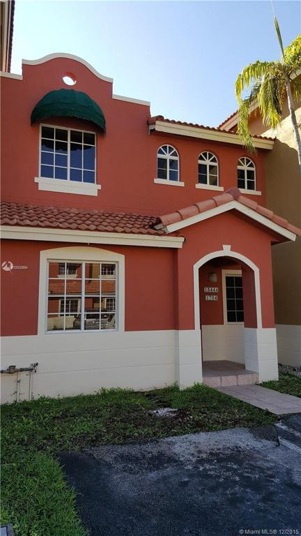 Photo of home for sale at 13444 152nd Ln SW, Miami FL
