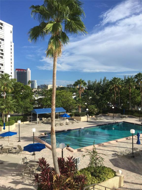 Photo of home for sale at 500 Three Islands Blvd, Hallandale FL