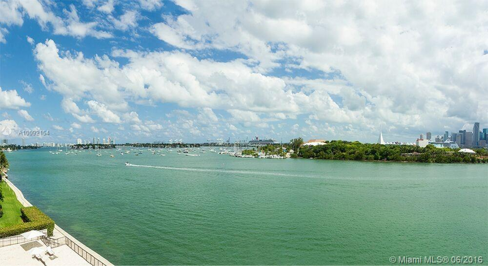 Photo of home for sale at 1000 Venetian Way, Miami Beach FL