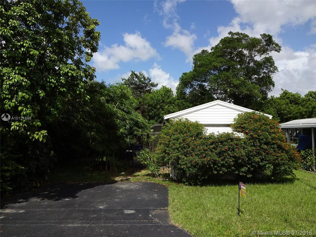 Photo of home for sale at 35250 177 Ct #99 SW, Homestead FL