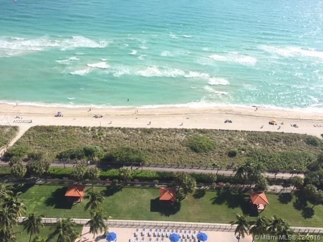 Photo of home for sale at 2555 Collins Ave, Miami Beach FL
