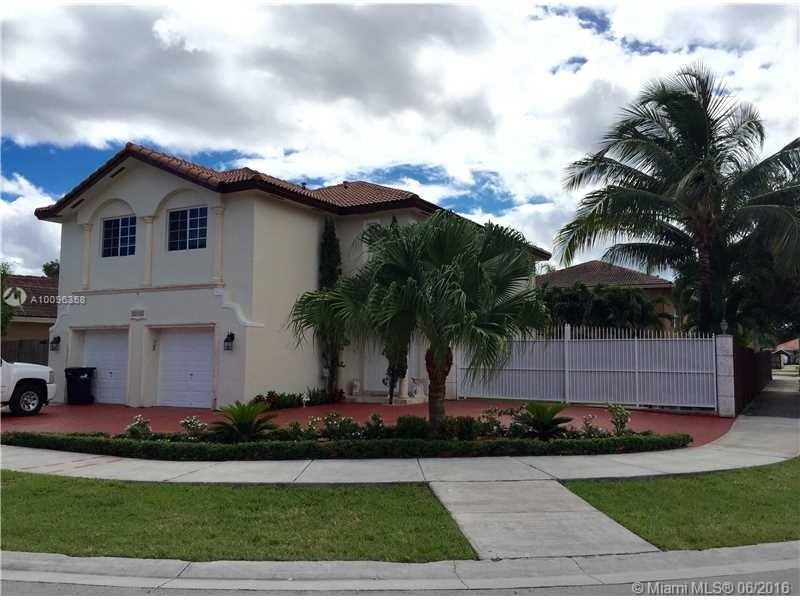Photo of home for sale at 15124 30th Ter SW, Miami FL