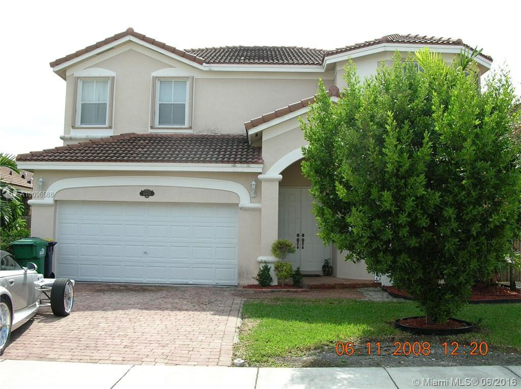 Photo of home for sale at 14442 10th St SW, Miami FL