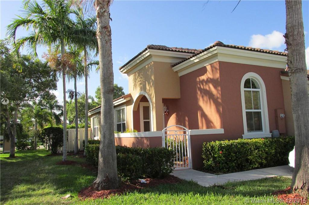Photo of home for sale at 23776 111 CT SW, Homestead FL