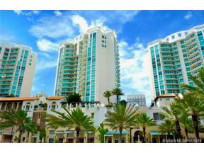 Property for sale at 150 Sunny Isles Blvd Unit: 1-1003, Sunny Isles Beach,  Florida 33160