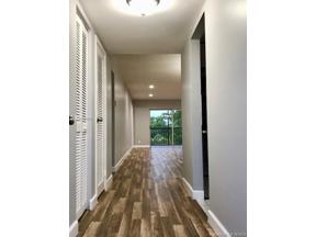 Property for sale at 6301 N Falls Cir Dr Unit: 403, Lauderhill,  Florida 33319