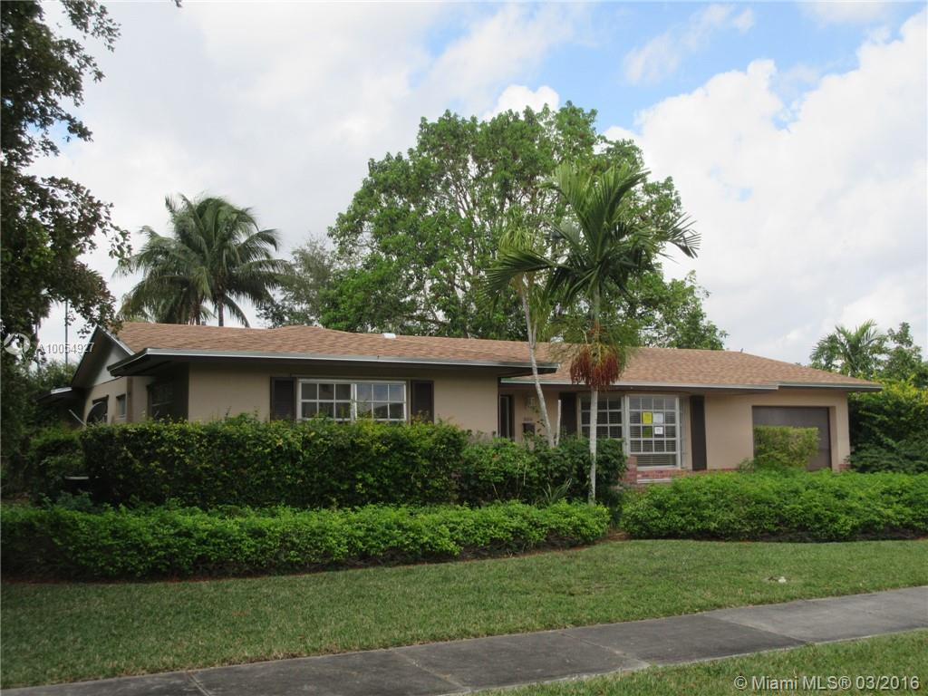 Photo of home for sale at 8010 138th Ct SW, Miami FL