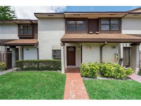 Property for sale at 4904 NW 82nd Ave Unit: 2002, Lauderhill,  Florida 33351