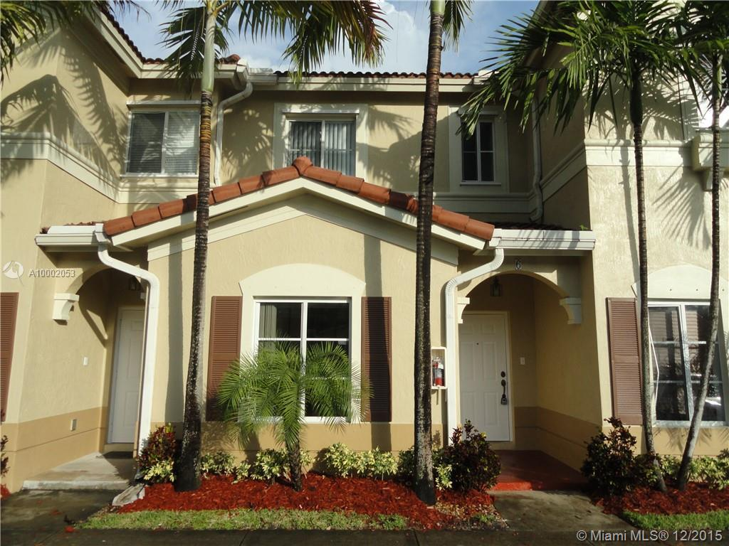 Photo of home for sale at 8401 107th Ct NW, Doral FL