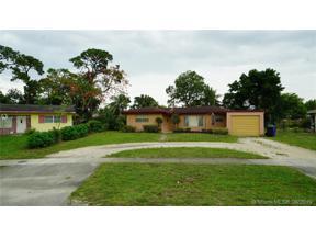 Property for sale at 720 E Melrose Cir, Fort Lauderdale,  Florida 33312